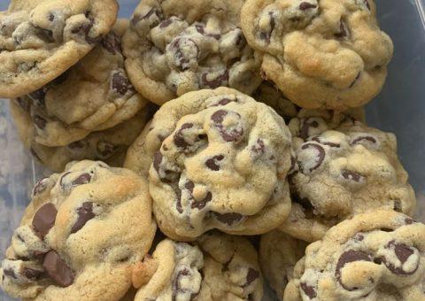 Willpower Cookies